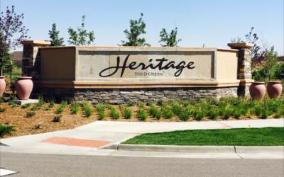 Heritage Todd Creek